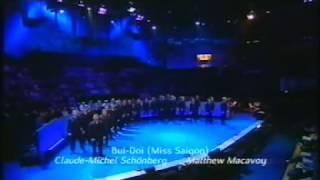 Bui Doi Cymraeg - Meibion CF1