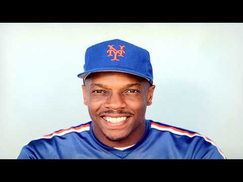 Unfiltered: Doc Gooden
