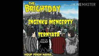 The BrightDay - PERBEDAAN