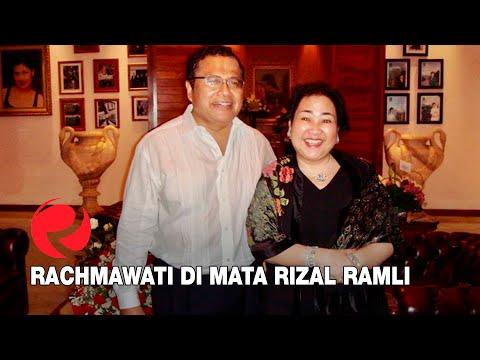Rachmawati di Mata Rizal Ramli