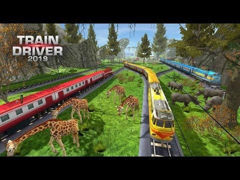 Train Driver 2019 Video