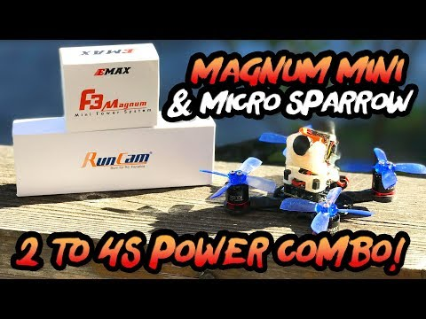 2-to-4s-power-combo--emax-f3-magnum-mini-tower--runcam-micro-sparrow--full-review