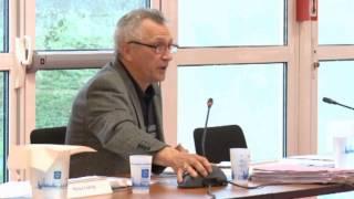 preview picture of video 'Conseil municipal_30052013_PLH_Quel avenir pour Villeneuve-Saint-Georges'