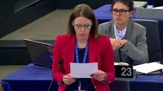 Monika PANAYOTOVA (Bulgarian Presidency). Russia - the influence of propaganda on EU