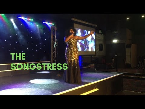 The Songstress Video