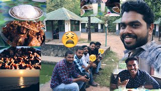 വന്നു കുടുങ്ങി --വെള്ളിയാഴ്ചകാവ് - ദുരന്തം-  worst experience in Velliyazhchakavu Toddy Bar Varkala