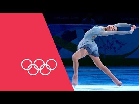 Yuna Kim's Figure Skating Journey - Exclusive Interview | Athlete Profile