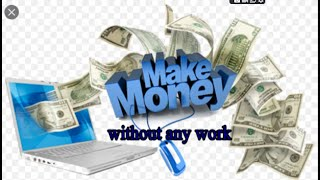 1 Dollar per day without any work withdraw payment prof