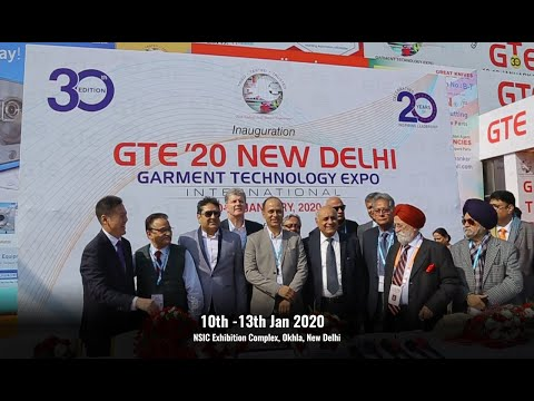 GTE NEW DELHI 2020
