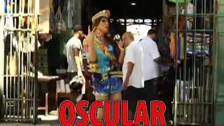 Joelma Fox o que é  OSCULAR ?