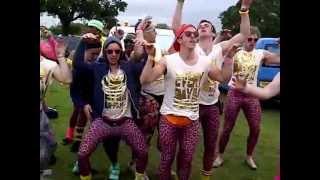Jungle Skank - Bournemouth 7s - SOY - 06/2012