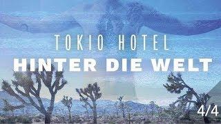 Tokio Hotel   Hinter Die Welt   Documentary   44