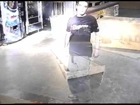 Shadyskates Pittsburgh - 2002