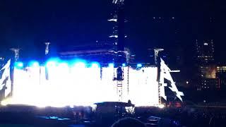 Metallica - Blackened Live Detroit