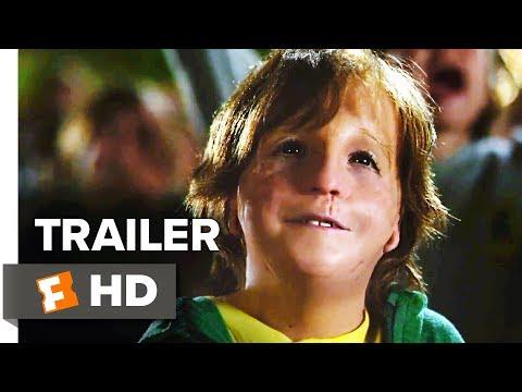 Wonder Trailer #2 (2017) |