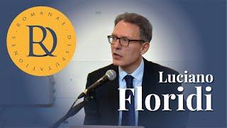 L. Floridi - Interpretare il reale. Concetto e mondo