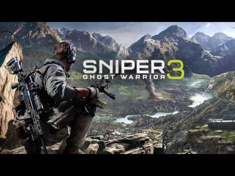 Soundtrack Sniper Ghost Warrior 3 (Theme Song) - Trailer Music Sniper Ghost Warrior 3