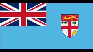 National anthem of Fiji