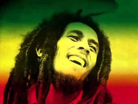 Titel: Bob Marley Sunshine Reggae