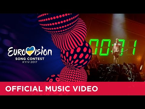 O.Torvald - Time (Ukraine) Eurovision 2017 - Official Music Video