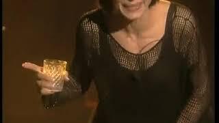 Zora Jandová a Zdenek Merta - Turecky pochod  (singing and laughing)