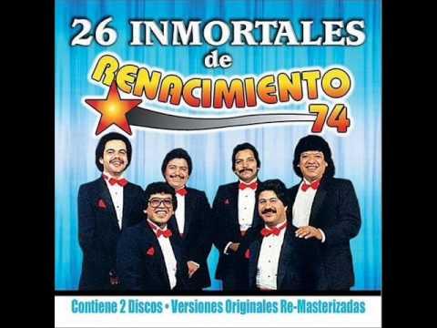 Renacimiento '74 - 26 Inmortales CD Completo