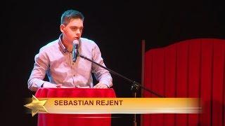 Roast Tomasza Jachimka - Sebastian Rejent