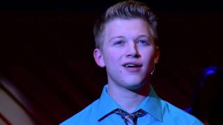 Joe Serafini | Theater | 2016 National YoungArts Week