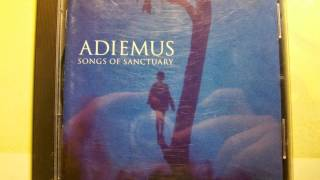 Adiemus Songs Of Sanctuary , CD