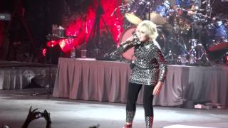 The Cranberries Live in Milano Desperate Andy (Assago) 29-10-2012 *Full HD*
