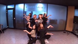 [FreeMind] 아이즈원 (IZ*ONE) - 비올레타 (Violeta)  (Original Choreography Demo)