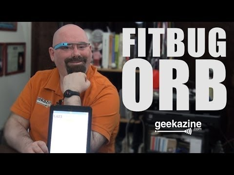 Fitbug Orb Activity Monitor