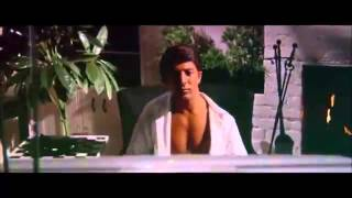 The Graduate  1967  Silence of Sound and April Come She Will  SCENE Low