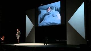 Sleep-Engineering: Improve Your Life By Manipulating Your Sleep | Penny Lewis | TEDxGrandRapids | Kholo.pk