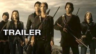 Tomorrow, When the War Began (2012) Video