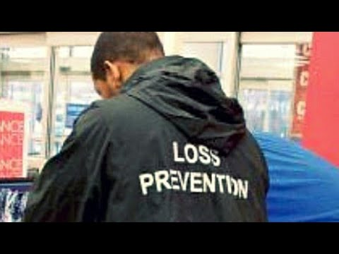 Cops and Loss Prevention | What We Want - YouTube
