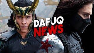 Thanos dołącza do Avengers?! 7 nowych seriali Marvela po Endgame!