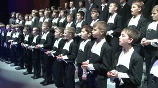 Хор мальчиков Санкт-Петербурга 005