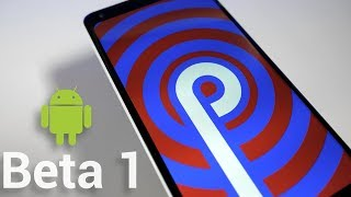 Android P Beta 1 - What's New?