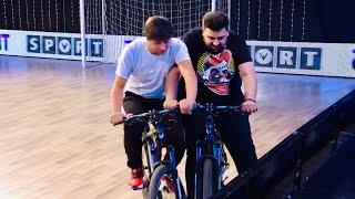 Спорт Клаб (Sport Club), Episode 20/1