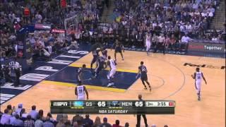 Golden State Warriors vs Memphis Grizzlies | April 9, 2016 | NBA 2015-16 Season