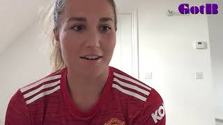 Barclays FAWSL | Introducing Amy Turner