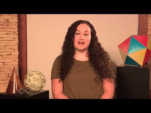 Elizabeth K., Mathematics & Education Major   Student Testimonial