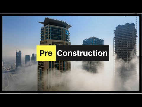 How to Buy Pre-Construction Condos | Toronto Pre Construction Real Estate Investment