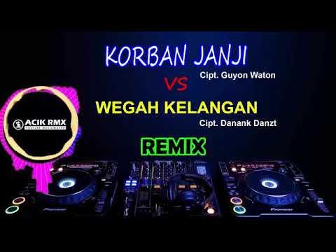 , title : 'DJ korban janji vs wegah kelanangan vs prei kanan kiri Remix 2018'