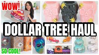 DOLLAR TREE HAUL AUGUST 2O20 AMAZING NEW FIND