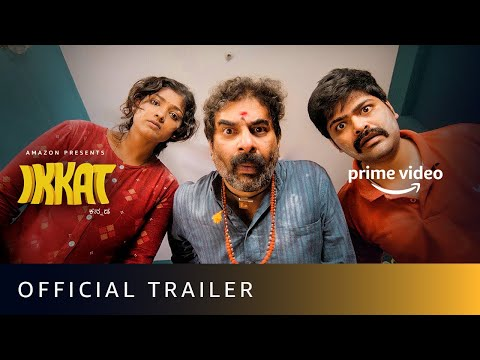 Ikkat - Official Trailer (Kannada)