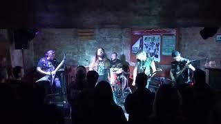 Video COMANDER - E.T.D.M live 09/03/2019 Autodafé