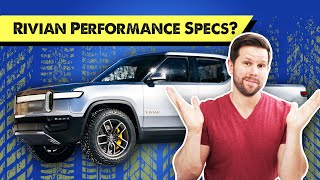 New Rivian Details Could Change Everything