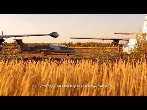 Социальная реклама «Доступная среда»: Авиация